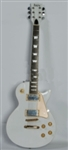 Electric Guitar Humbucker Pickup White