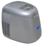 Brand New Brand New Compact Cube Ice Maker Machine
