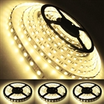 3x5M 5050 SMD 300 LED Warm White Strip Light