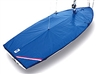 Europe Flat Top Dinghy Cover - PVC