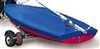 GP14 Dinghy Flat Top Cover - Cotton/polyester