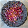 Faerie Bonfire Charcoal Sugar Scrub