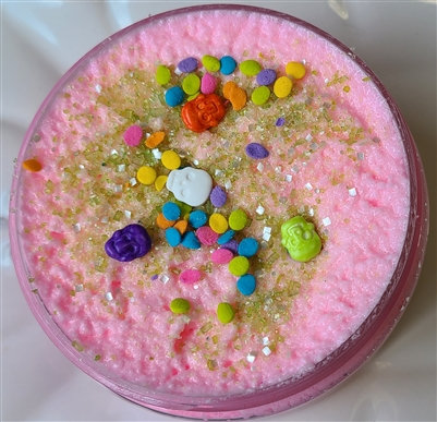 Monster Candy Aloe Butter Sugar Scrub