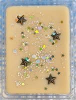 Antique Stars Wax Tart