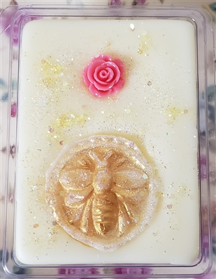 Bee Smitten Wax Tart