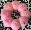 Blink Pink Shaped Wax Tart