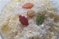 Fall Blossoms Shea Oil Sugar Scrub