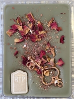 Cemetery Keys Wax Tart