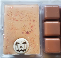 Colossal Pumpkin Lantern Wax Tart