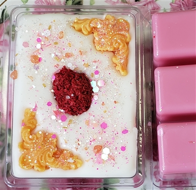 Fairy Sonnet Wax Tart