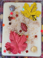 Fall Blossoms Wax Tart