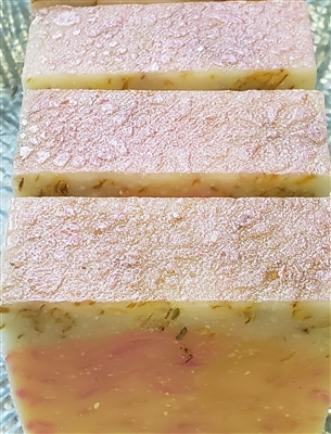 Neroli Love Spell Cold Process Soap