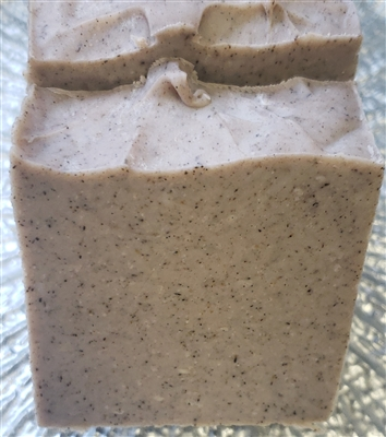 Nighttime Clay Cold Process Soap