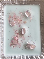 Iced Peppermint Cordial Wax Tart