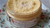 Sugared Pie Crust Coconut Oil Sugar Scrub