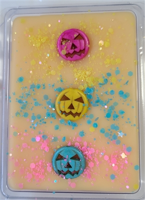 Pumpkin Party Wax Tart