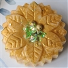 Shaped Just Jasmine Frost Tart