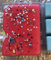 Sparkler Party Wax Tart