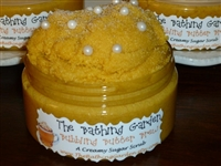 Bubbling Butter Brew Aloe Butter Sugar Scrub