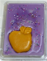 Lavender Apple Wax Tart