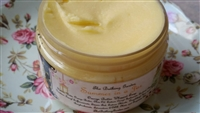 Summer in a Jar Mango Butter Whipped Soap