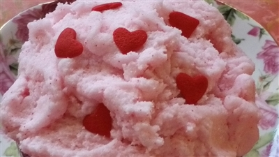The Sweetest Thing Shea Butter Sugar Scrub