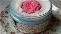 Tea Party with Alice w/ Soy Butter Specialty Scrub