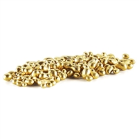 Bright Yellow Casting Alloy for 14K
