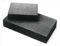 Compressed Charcoal Block