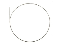 Spring Wire Round Steel 36 Inches