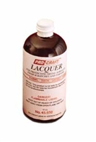 Lacquer 1 Pint by Procraft