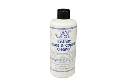 Jax Brass-Copper-Bronze Cleaner Pint