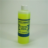 Batterns Flux 8 Oz Yellow