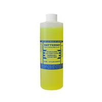 Batterns Self-Pickling Flux for Hard Soldering 16 Oz