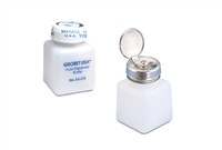 Fluid Dispenser Pump Bottle 4 oz.