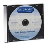 Basic Soldering Techniques Instructional DVD