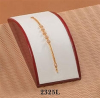 Bracelet Dome Large 2325L Cherrywood