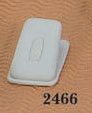 RING 1 CLIP WEDGE 2466 WHITE