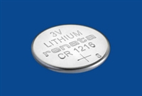 CR1216 Renata Lithium Battery