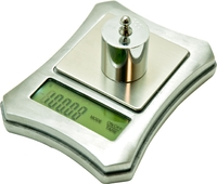 Glacier Professional Pocket Scale