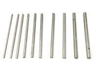 Stainless Steel Mandrels for Jump Ring Making