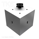 CUBE WEIGHTED BASE, TK6