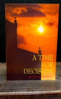 A Time for Decision