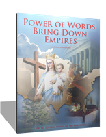 Power of Words Bring Down Empires