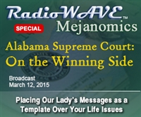 Alabama Supreme Court: On the Winning Side - Mejanomics March 12, 2015