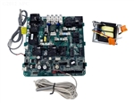 Gecko M-Class Circuit Board Kit, M-SPA-1, 2 & 4