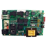 Coleman Spa 103-097 Circuit Board