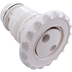 Poly Jet Internal Deluxe Pulsator White