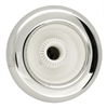 Waterway Power Storm Directional Jet White SS 5""