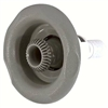 Waterway Power Storm Direct Jet Gray 5 Scallop 5""